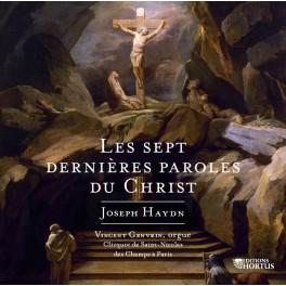 Haydn : Les Sept dernières paroles du Christ