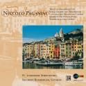 Paganini : Musique de chambre avec guitare