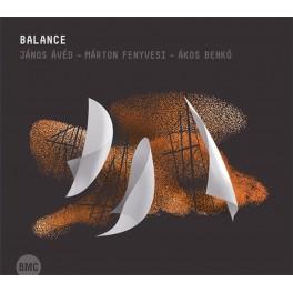 Balance / Janos Aved - Marton Fenyvesi - Akos Benko