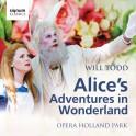 Todd, Will : Les Aventures d'Alice au Pays des Merveilles