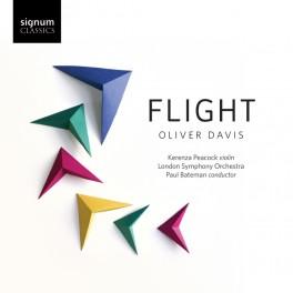 Davis, Oliver : Flight