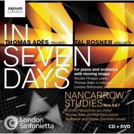 Adès : In Seven Days