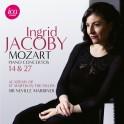 Mozart : Concertos pour piano n°14 et n°27
