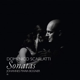Scarlatti, Domenico : Sonatas