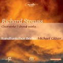 Strauss, Richard : Oeuvres Chorales