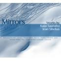 Saariaho & Sibelius : Mirrors