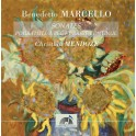 Marcello, Benedetto : Sonates pour flûte à bec et basse continue Op.2 - Volume 1