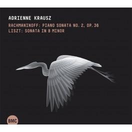 Rachmaninoff - Liszt : Sonates pour piano