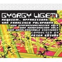 Ligeti, György : Oeuvres Orchestrales
