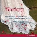 Mariage, les plus belles oeuvres