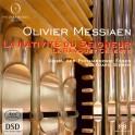 Messiaen : La Nativité du Seigneur, Le Banquet Céleste