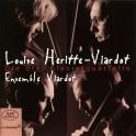 Heritte-Viardot : Quatuors pour piano