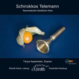 Telemann : 8 Airs Sacrés