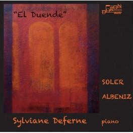 Albeniz / Soler : El Duende