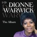Dionne Warwick - The Album