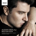 Beethoven : Oeuvres pour piano / Alessio Bax