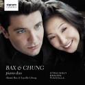 Bax & Chung, Piano Duo