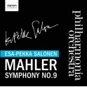 Mahler : Symphonie n°9