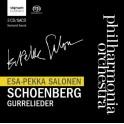 Schoenberg : Gurrelieder