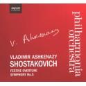 Chostakovitch : Ouverture de fête & Symphonie n°5