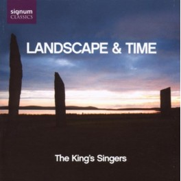 Landscape & Time / The King's Singers