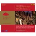 Wagner : Les Maîtres Chanteurs de Nuremberg - Semperoper Edition Vol.6