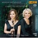 Furtwängler - Beethoven : Sonates pour violon et piano