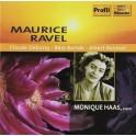 Monique Haas joue Ravel, Debussy, Bartok et Roussel