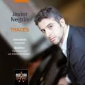 Granados - Mompou : Traces, oeuvres pour piano