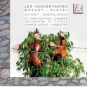 Pleyel - Mozart : Les Concertantes
