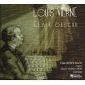Vierne : Clair Obscur, Intégrale des Motets
