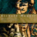 Wagner : Wesendonck-Lieder et autres oeuvres