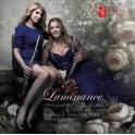 Luminance - Oeuvres pour flûte solo et duo de flûte