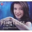 Fairy Tales, oeuvres pour accordéon et orchestre