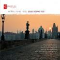 Dvorak : Intégrale des Trios pour piano