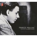 Poulenc : Intégrale de la musique de chambre