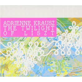 The Twilight of Liszt, oeuvres pour piano