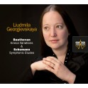 Beethoven & Schumann : Oeuvres pour piano