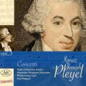 Édition Ignaz Joseph Pleyel Vol.3 - Concerti