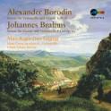 Borodine - Brahms : Sonates pour violon et piano