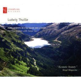 Thuille, Ludwig : Sextuor, Quintette & Trio
