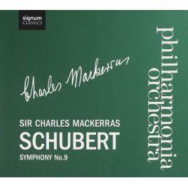 Schubert : Symphonie n°9