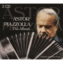 Astor Piazzolla - The Album