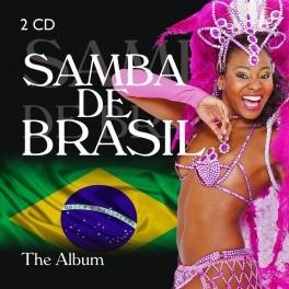 Samba De Brasil - The Album
