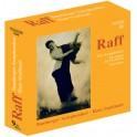 Raff : Intégrale des Symphonies, Suites pour orchestre - Ouvertures