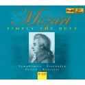Mozart, Simplement le Meilleur