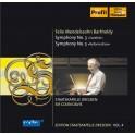 Edition Staatskapelle Dresden Vol.4 : Sir Colin Davis / Mendelssohn