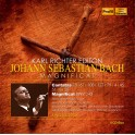 Bach, J-S : Magnificat et Cantates
