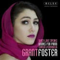 Foster, Grant : When Loves Speaks, oeuvres pour piano