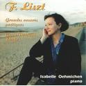 Liszt : Grandes oeuvres poétiques